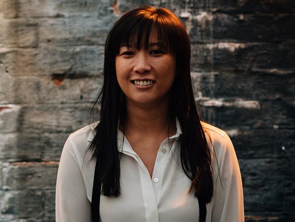 Julieann Tsang