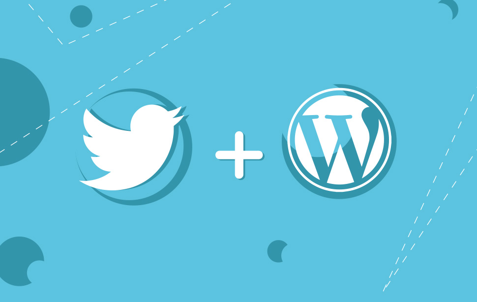Auto-posting to Twitter from WordPress