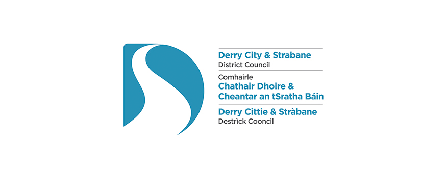 Derry city & Strabane district council