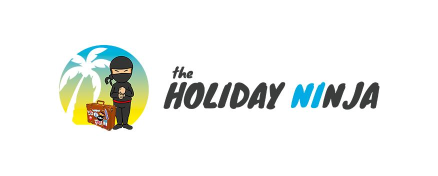 The Holiday Ninja